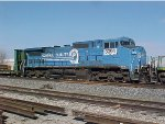 Conrail Blue Forever!